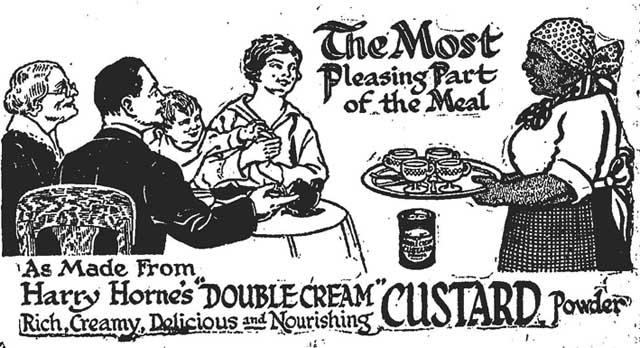 globe 1926-05-08 horne ad
