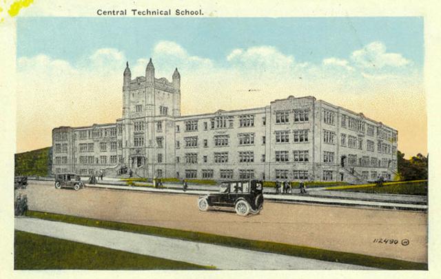 20100930CentralTechSchool