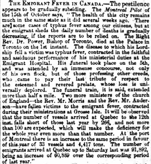 the times 1847-10-30 power obit 500