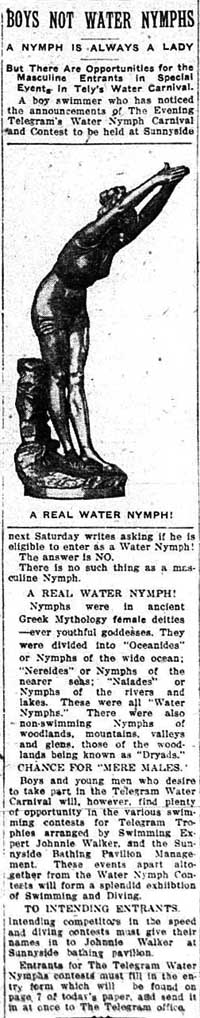 tely 1923-08-13 a nymph is always a lady