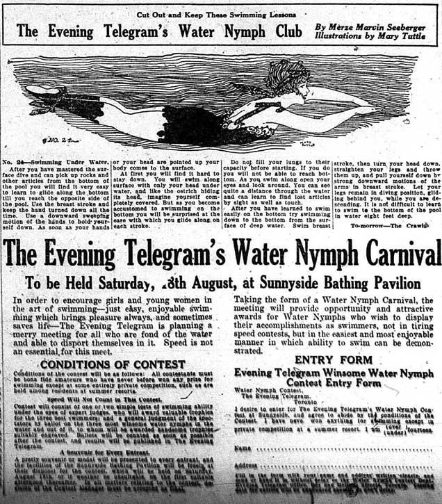 tely 1923-08-13 water nymph club