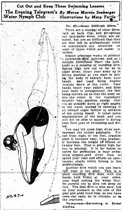tely 1923-08-16 water nymph club