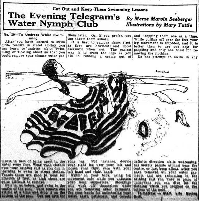 tely 1923-08-18 water nymph club