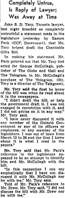 gm 1949-04-07 ccf filibuster john tory