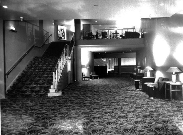 hyland lobby