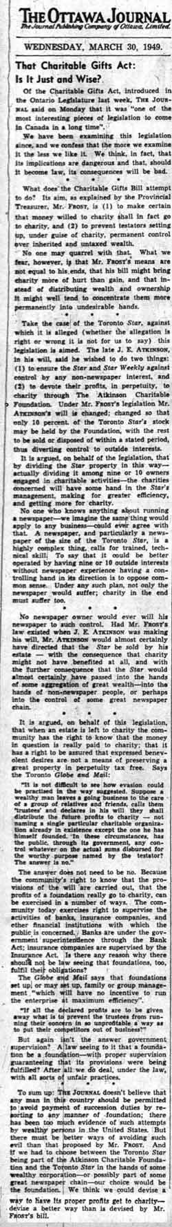 oj 1949-03-30 editorial 250px