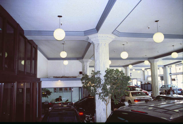 832 Bay Street (McLaughlin Motor Car Showroom)