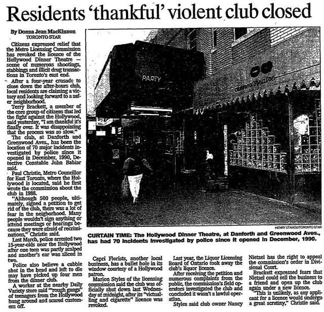 ts 93-04-06 hollywood dinner closed