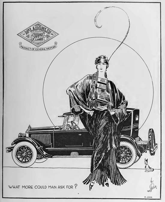 1924-06 skuce chevrolet ad