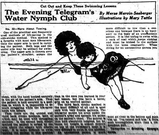 tely 1923-08-22 water nymph club